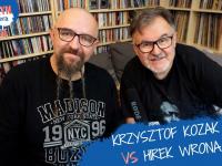 """Krzysztof Kozak - wywiad: początki RRX, umowy z artystami, """"Jesteś Bogiem"""" (Magazyn Popkillera)"""