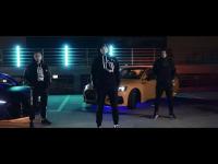 CIEMNA STREFA (Czerwin x Bonzo) - ROLLERCOASTER ft. Białas // prod. Zacheyak