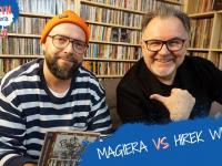 """Magiera - wywiad: """"Fascynuje mnie robienie dziwnej muzyki"""" (Magazyn Popkillera)"""