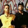 Ice Cube, Cuba Gooding Jr., Morris Chestnut