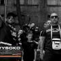 Dudek P56 ft. Fabijański - Wysoko (prod. Czaha)