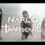 KRONKEL DOM feat. BIBIC - NARCO TRAFFICANTE (prod Martin Ruts & piso)