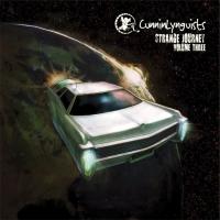 Strange Journey - Volume Three
