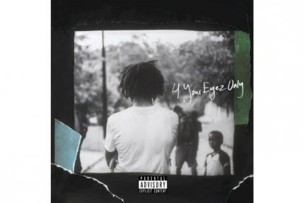 4 Your Eyez Only - J.Cole