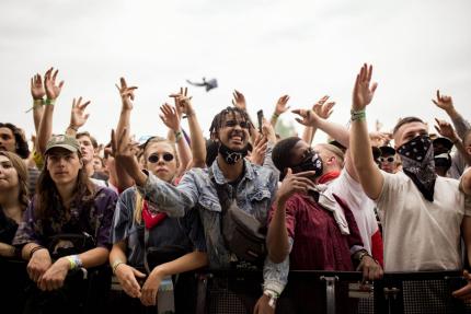 Publika splasha! 2019