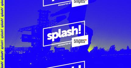 Logo splasha!